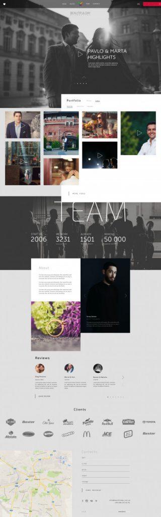 Main_page_0002 / Brand development / Branding / Design and development support / Digital / eCommerce / Front end/Back end Development / Logo design / Mobile / Mobile apps design / Mobile apps development / Package design / Rebranding / Responsive Web Design / Service design / UI/UX design
