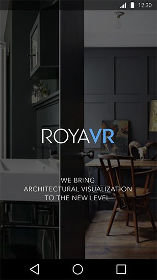 royavr-android__d / Brand development / Branding / Design and development support / Digital / eCommerce / Front end/Back end Development / Logo design / Mobile / Mobile apps design / Mobile apps development / Package design / Rebranding / Responsive Web Design / Service design / UI/UX design