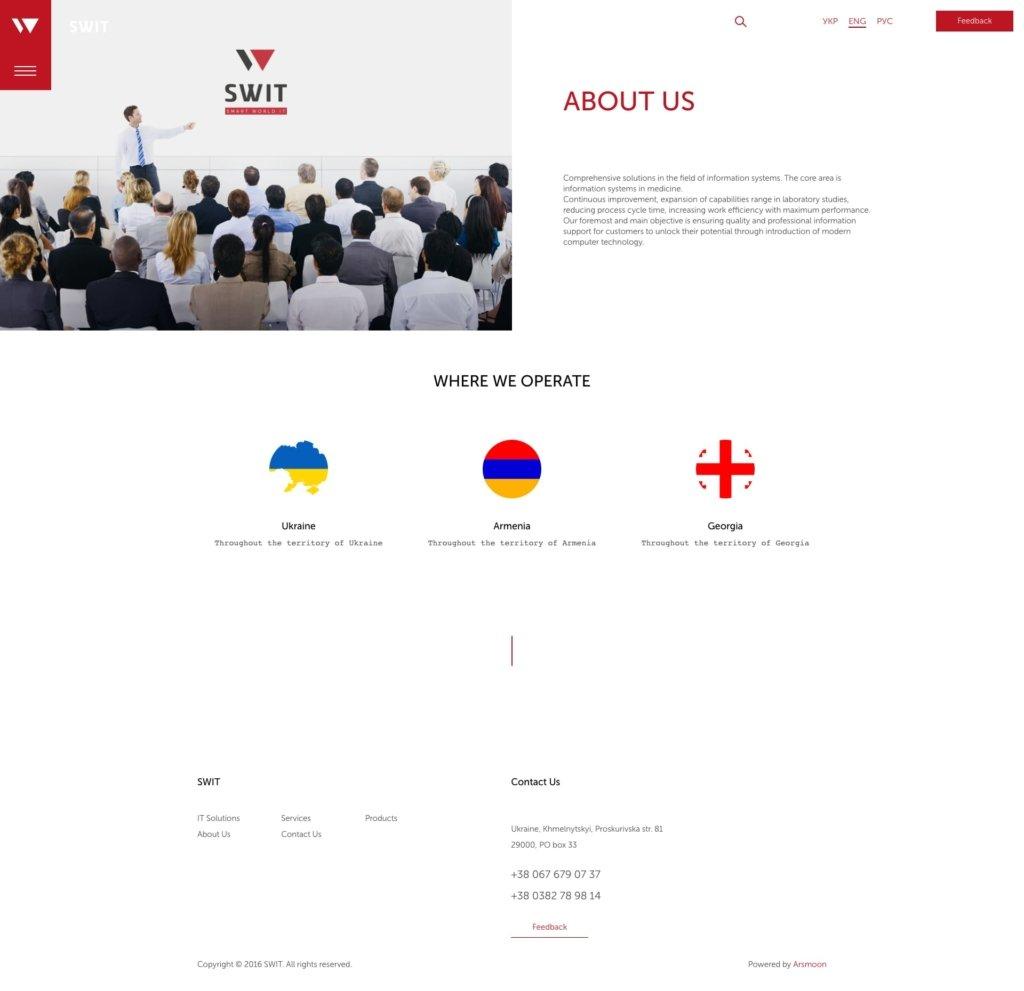 svvit-about-us-min / Brand development / Branding / Design and development support / Digital / eCommerce / Front end/Back end Development / Logo design / Mobile / Mobile apps design / Mobile apps development / Package design / Rebranding / Responsive Web Design / Service design / UI/UX design