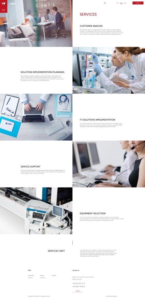 svvit-swit_services-min / Brand development / Branding / Design and development support / Digital / eCommerce / Front end/Back end Development / Logo design / Mobile / Mobile apps design / Mobile apps development / Package design / Rebranding / Responsive Web Design / Service design / UI/UX design